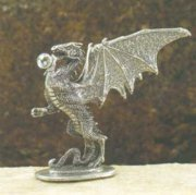 Retired - Young Dragon of Krynn
